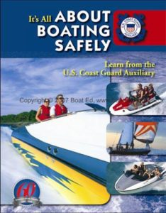 About Boating Safely logo